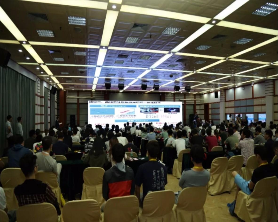 第23届北京•埃森焊接与切割展览会回顾